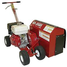Brown F 781h Bed Edger 4 Quot Trencher Optional Dog Fence